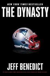 The Dynasty by Jeff Benedict English Hardcover Book Free Shipping $24.78
