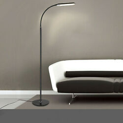 Adjustable LED Floor Lamp Light Standing Reading Living Room Office Dimmable $39.99