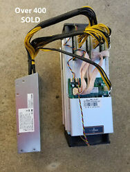 Bitmain Antminer S9 13.5 TH s w psu BULK ORDER DISCOUNT Bitcoin BTC ASIC Miner $129.99