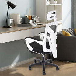 Modern High Back Mesh Gaming Computer Office Desk Chair Commercial Task Chairs $109.88