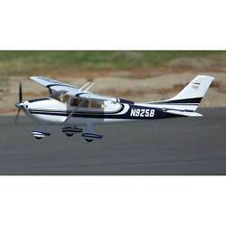 FMS Sky Trainer 182 Blue Ready to Fly 1400mm $199.99