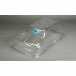 Pro line Racing 1981 Ford Bronco Clear Body PRO 2 SC SLH $40.76