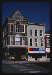 Photo of Commercial buildings Hastings Minnesota 1981 a8