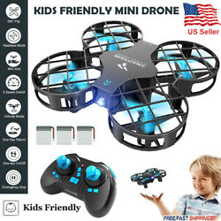 SNAPTAIN Mini RC Drone Mode 3D 360° Flips amp; Rolls 2.4G Quadcopter Altitude Hold $29.99