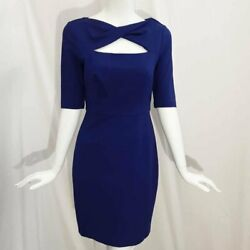 TRINA TURK PURPLE DRESS SIZE 4 $49.00