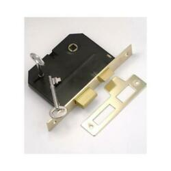 Brass Bit Key Mortise Lock $13.99