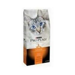 Cat Food Indoor Adult Formula 3.5 Lbs. Bag $21.59