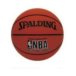 Spalding Sports Official NBA Youth Outdoor Basketball Size 5 $23.47