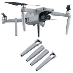 Landing Gear for DJI Mavic Air 2 Drone Accessories Foldable Extension Legs S ee $8.82