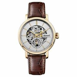 Ingersoll Men#x27;s The Smith Automatic Watch I05704 NEW $178.50