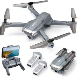 RC Quadcopter Drone HD with Camera $171.99