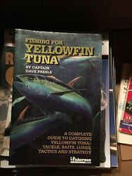 SPORT FISHING FOR YELLOWFIN TUNA FISHERMAN LIBRARY By Dave Preble *Excellent* $4.00