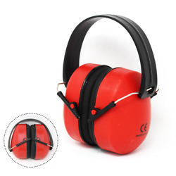 26dB NRR Safety Ear Muffs Ear Defenders for Shooting Sports Hearing Protection $8.09