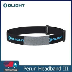 OLIGHT Original Headband Head lamp Replacement Strap Fit Perun Mini $5.95
