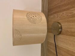 bed lamp $70.00