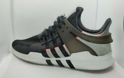 Adidas Shoes EQT Equipment Support ADV Vapor Black Pink Size 12. without box $25.00