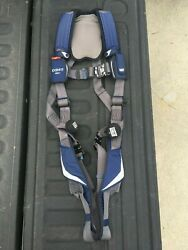 DBI SALA ExoFit NEX™ Commercial Safety Harness