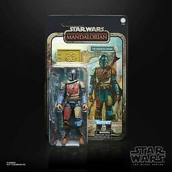 Star Wars The Black Series The Mandalorian Credit Collection 6quot; PRE ORDER $34.87