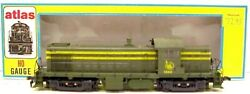 Atlas 8122 Central New Jersey RS 1 Diesel Locomotive LN Box $60.99