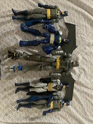 Batman Toy Lot $37.00