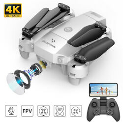SNAPTAIN A10 RC Drone HD Camera WiFi FPV Quadcopter Gesture Control Xmax Gift $49.99