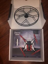 parrot mini drone rolling spider $27.50