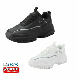 Kids Girls Boys Fashion Sneakers School Athletic Running Shoes $15.03