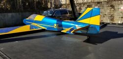 RC plane GREAT PLANES ULTRA SPORT USED Needs some TLC. 63quot; wingspan 53#x27;#x27; long. $125.00