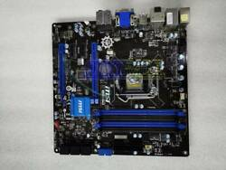 USED 1PCS MSI b85m g43 1150 pin DDR3 Solid State Display Four Memory Slot $60.50