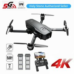 Holy Stone HS720 RC GPS Drone with 4K UHD Camera Quadcopter Brushless 2 battery $249.00