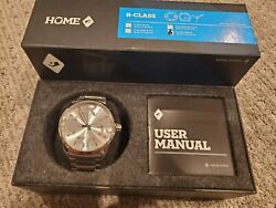 hOme Watch R Class Polished Finish $71.99