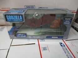 GODZILLA KING OF THE MONSTERS RODAN OSPREY HELICOPTER 6 INCH FIGURE NEW $17.95