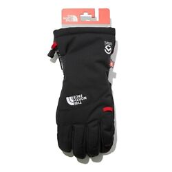 The North Face Men#x27;s Aerogel Mountain Gloves Black NJ3GL51A $145.99
