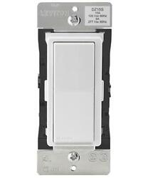 leviton switch with zwave