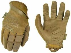 Mechanix Specialty 0.5 mm Coyote Gloves X Large $33.23