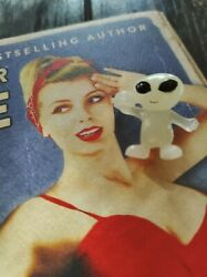 Noir by Christopher Moore hard covered first edition signed $24.00