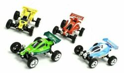 1:52 Remote Control Car Mini RC KART Racing BUGGY Color Vary US Seller $16.99
