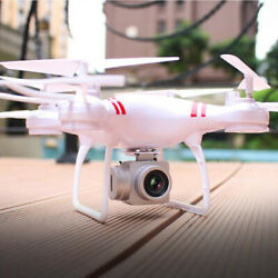 APP FPV RC Quadcopter Drone with Wide Angle HD Camera Headless 3D Flips Gift $39.99