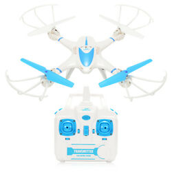 NEW RC TOWN FPV Drone Quadcopter Wifi Camera Live Video Headless Mode 2.4GHz $26.99