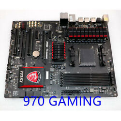 For MSI 970 GAMING 970A G43 970A G45 970A G46 Socket AM3 AM3 Motherboard $150.10