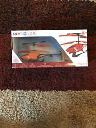 Sky Rover Renegade 15.75quot; Helicopter w Remote Control $25.00
