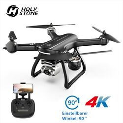 Holy Stone HS700D 5G FPV RC GPS Drone with 4K HD Camera Brushless Quadcopter $199.00