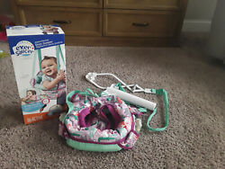 Evenflo ExerSaucer Door Jumper $17.00