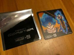 Novelty Cow Horns Limited Dragon Ball Super Brory Drawing Design Coaster Sun $50.54