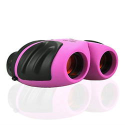 BITy Kids Binoculars Toys for Girls to HikingKids Toys for 5 10 Year Old Toys $19.49