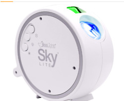 BlissLights Sky Lite Laser Star Projector with LED Nebula Galaxy for Room Decor $54.99