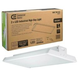 Commercial Electric 1002760845 24 inch LED High Bay Light