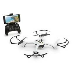 Sky Viper Journey Pro GPS Live Streaming amp; Video Recording Drone Quadcopter $109.99