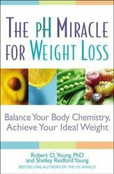 The pH Miracle for Weight Loss $4.31
