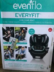 Evenflo EveryFit 4 in 1 Convertible Car Seat Atlas $149.00